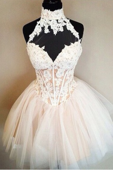 Homecoming dress,short prom Dress,A-line Prom Dresses,prom dress for girls,party dress