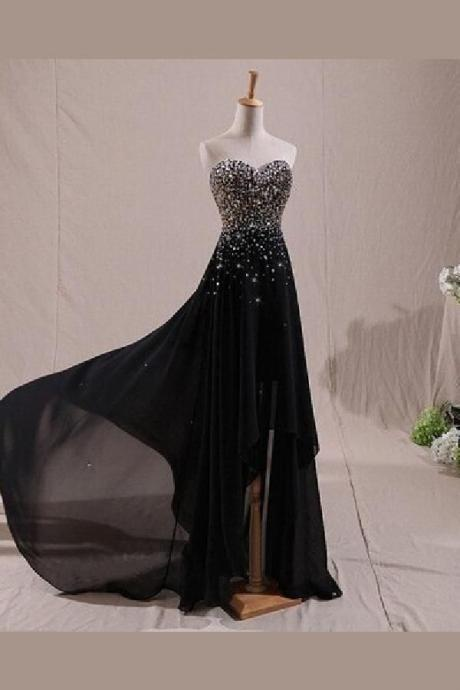 Outlet Fetching A-Line Prom Dress, Prom Dress Long